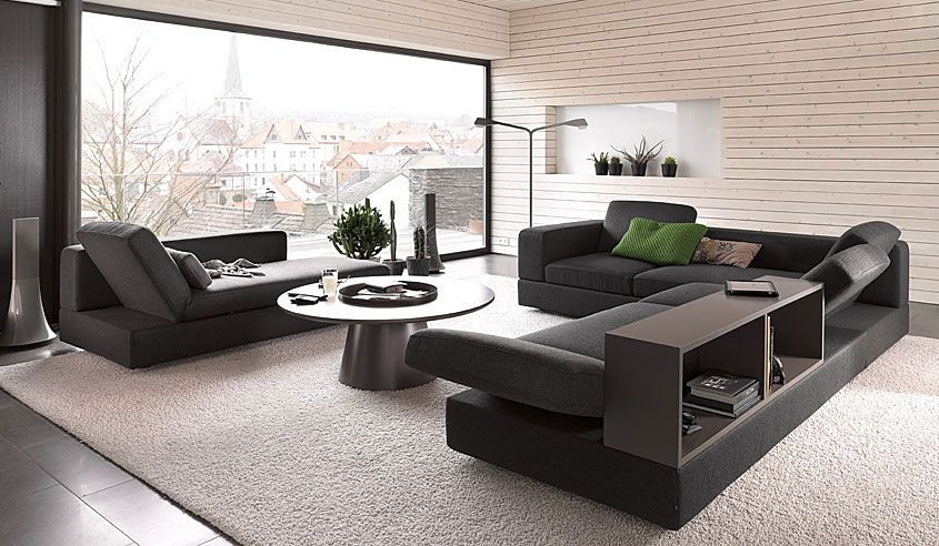 Modern Furniture Living Room 15 modern sofa design ideas | living room inspiration, living