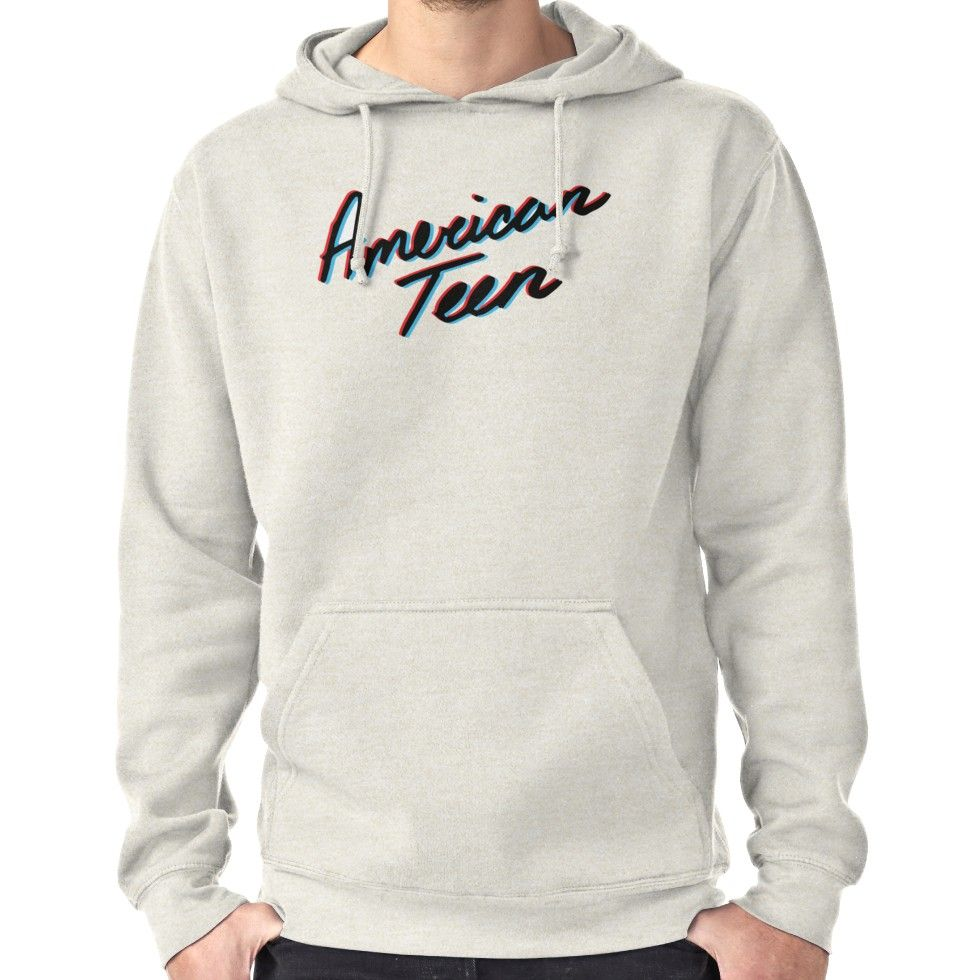f60aa04a5d56 KHALID AMERICAN TEEN 3D Hoodie (Pullover)