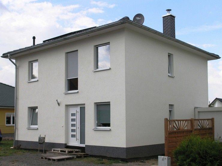 oslo einfamilienhaus von hogaf hausbau gmbh hausxxl massivhaus energiesparhaus modern. Black Bedroom Furniture Sets. Home Design Ideas