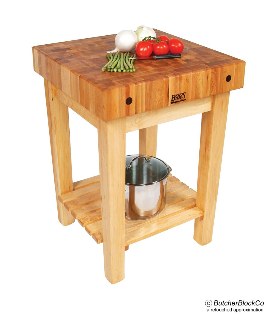 Best Of Kitchen Cart butcher Block