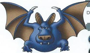 Murciélago Tripón