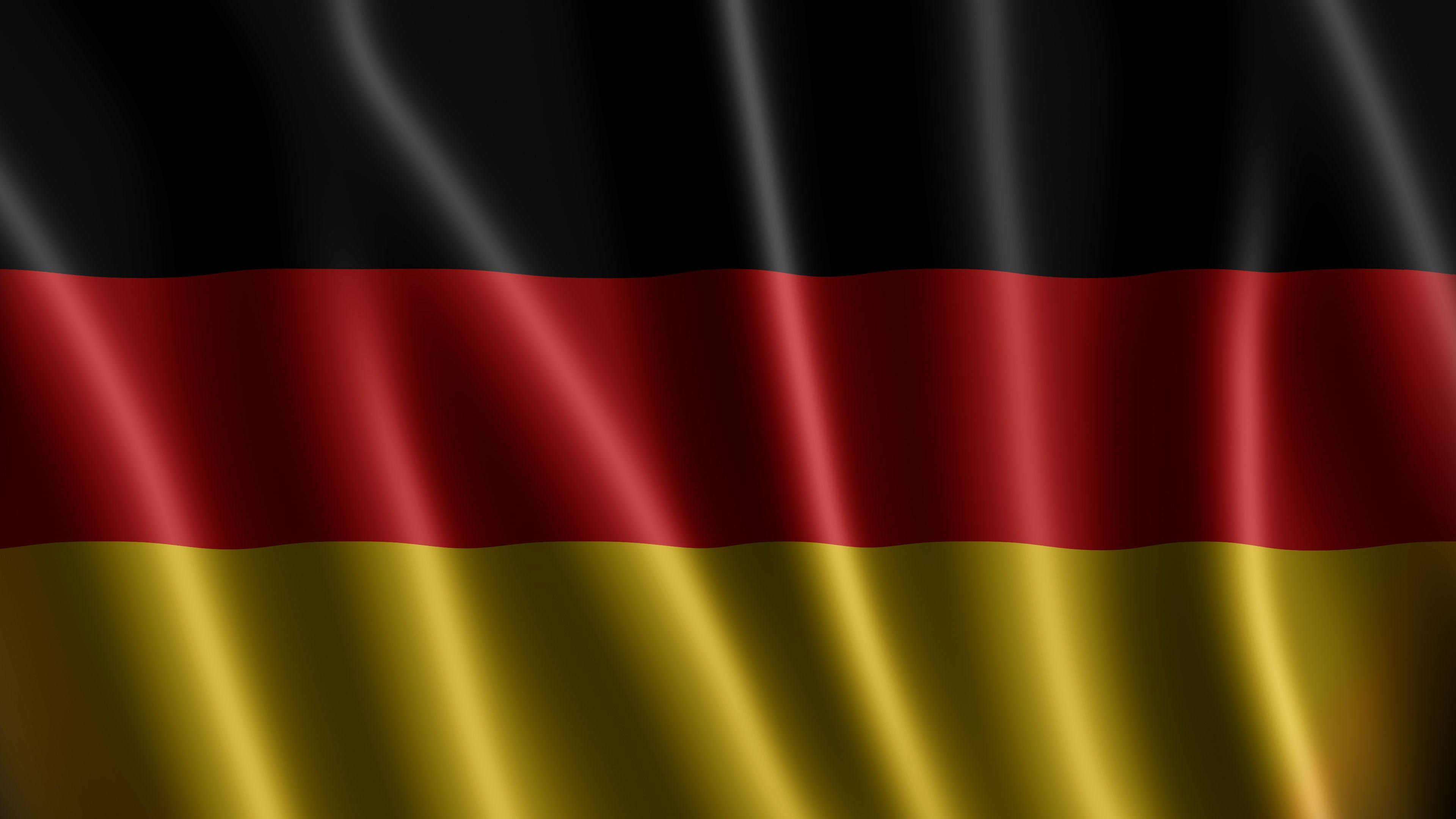 German Flag Wallpaper For Desktop
