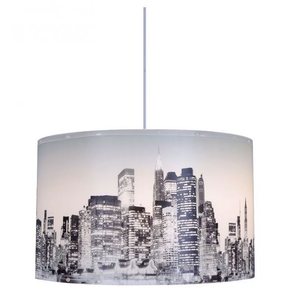 luminaire New York Déco Kids Pinterest