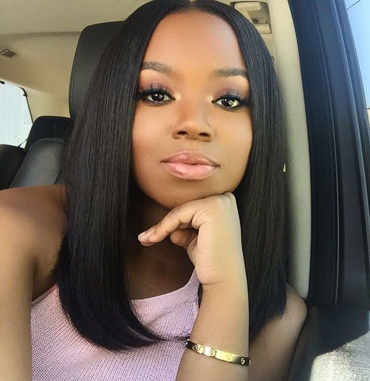 50 Awesome Bob Sew In Weave Hairstyles