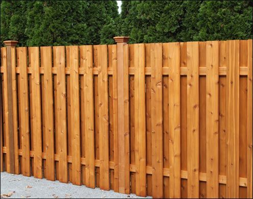 Custom Fencing Wood Fence Design Fence Planning Fence Design