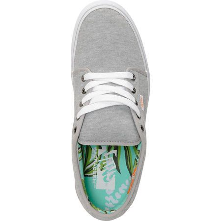 Vans Chukka Low Grey Jersey   Hawaii Mint Skate Shoes at Zumiez   PDP 3576e65c0