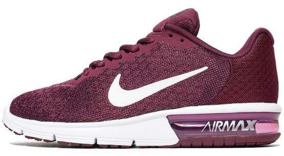 nike air max sequent 2 women's running shoe