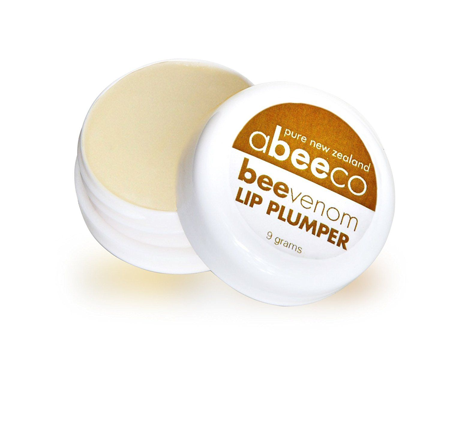 Abeeco Pure New Zealand Bee Venom Lip Plumper ** This is an