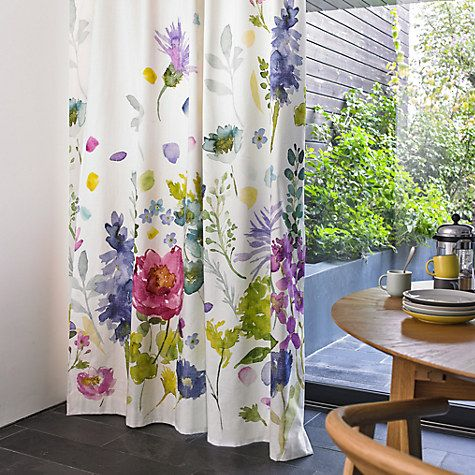 Luxury Buy bluebellgray Tetbury Lined Pencil Pleat Curtains from our Ready Made Curtains & Voiles range at John Lewis New Design - Latest ready made curtains Simple Elegant