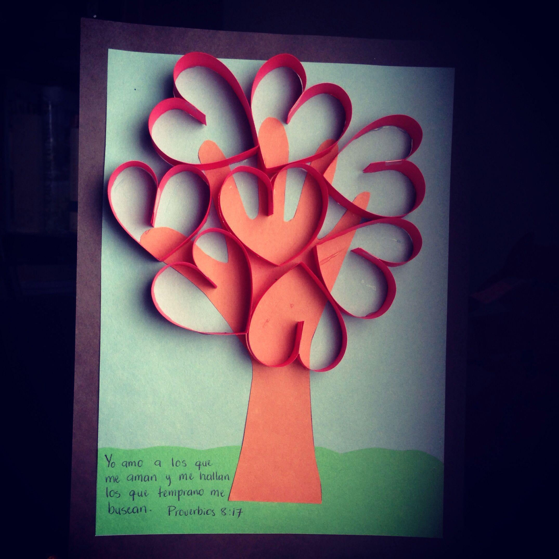 Valentines day craft for kids zeichnen pinterest valentinstag muttertag und bastelarbeiten - Muttertag pinterest ...