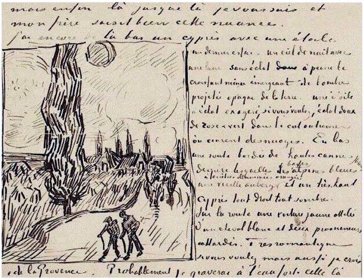 artist journal vincent van gogh charcoal masters journals drawings pintura master s degree diaries