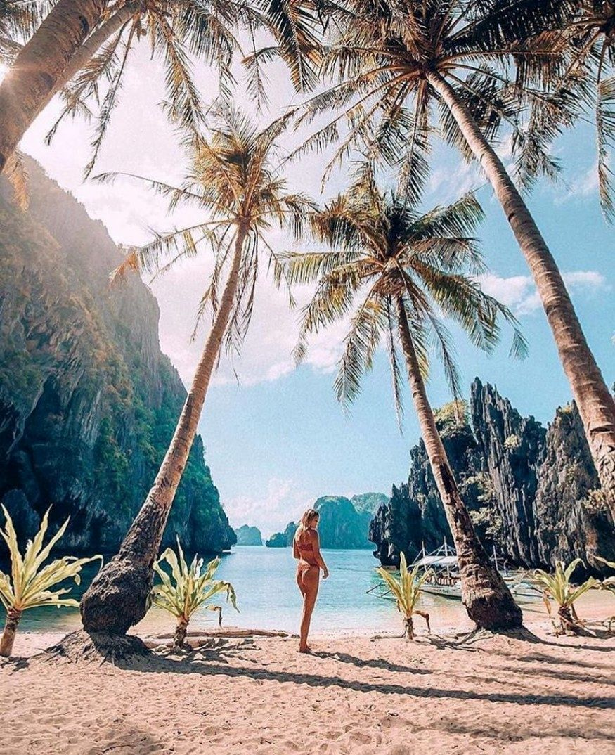 Many people stop by Southeast Asia to see the stunning tropical