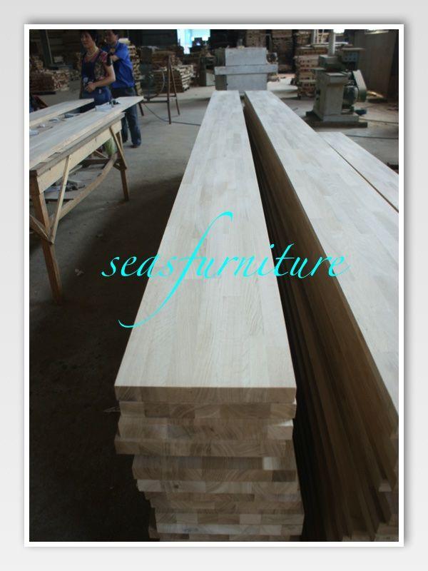 Best Solid Wood Stair Tread Full Lamellas Stair Tread Finger 400 x 300