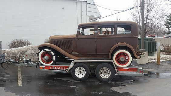 1932 Plymouth Classic Plymouth For Sale in NY | Want Ad Digest Classified Ads