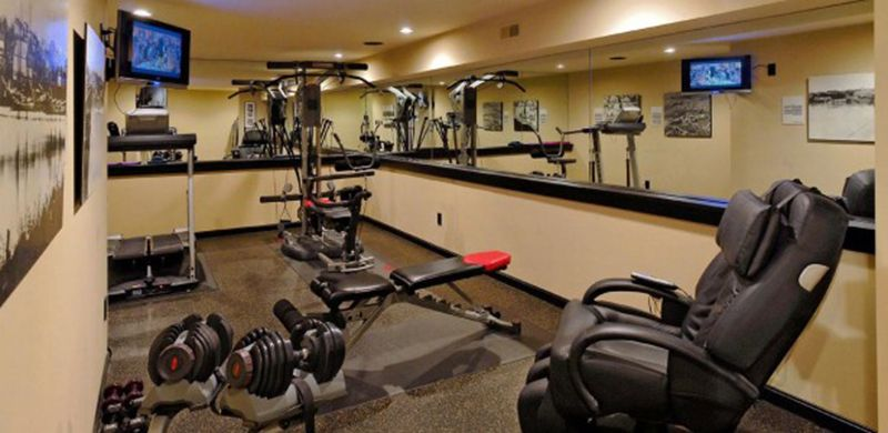 Best Of Luxury Home Gym Equipment