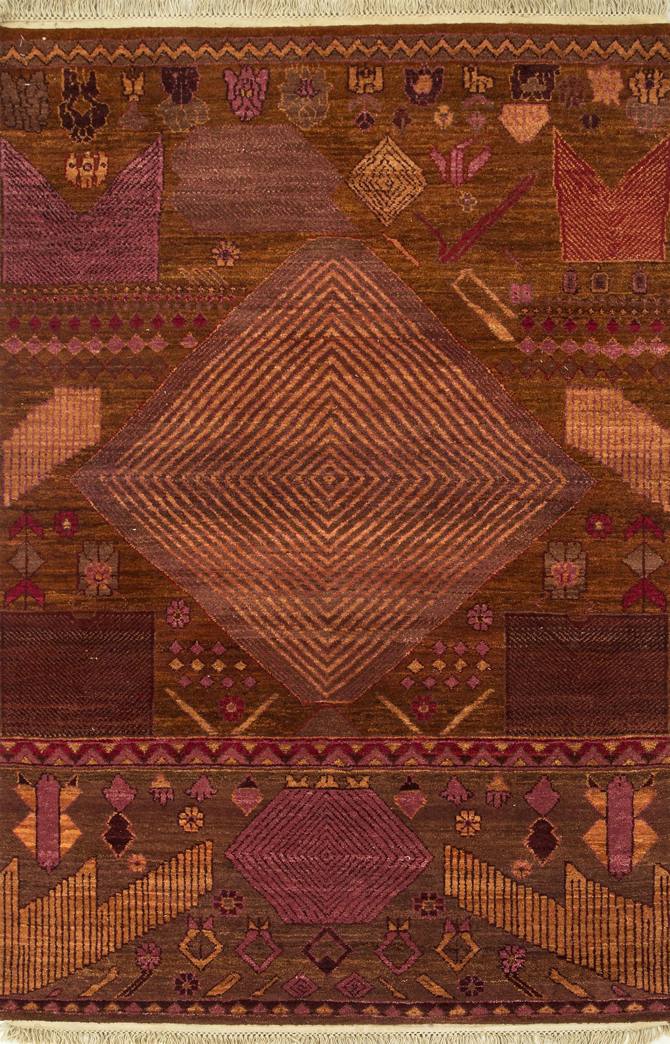 Category 04 Best Traditional Design L From Originals Jaipur Rugs Company Pvt