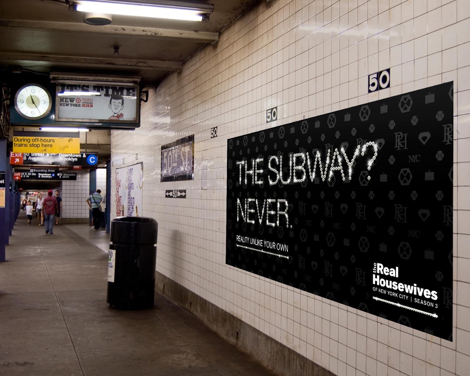 12 best Bus shelter ads images on Pinterest