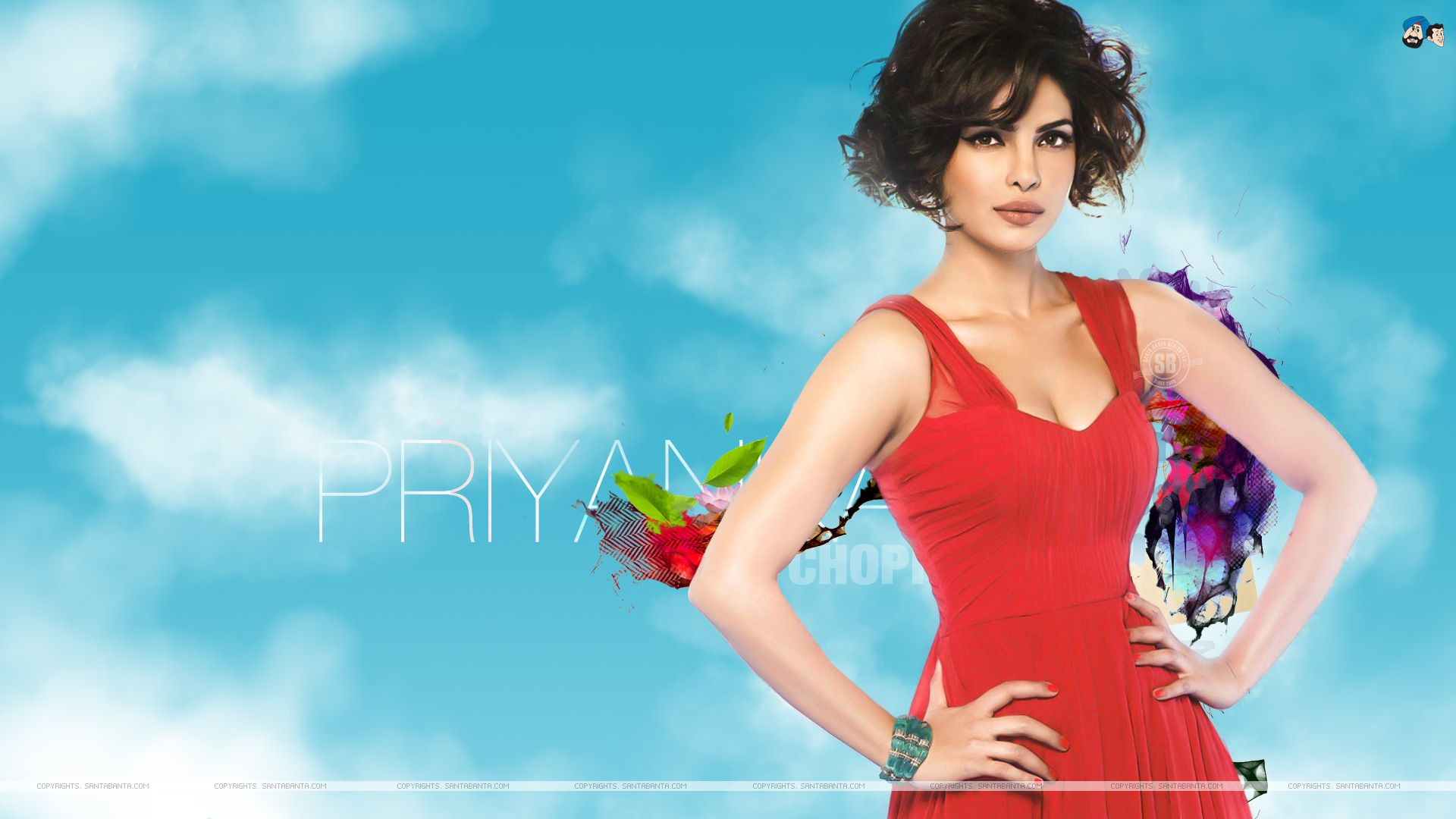 priyanka chopra hot wallpaper | priyanka chopra wallpapers