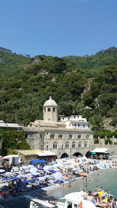 San Frutuoso - Itália