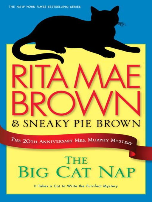 The big cat nap by rita mae brown in ebook format new the big cat nap by rita mae brown in ebook format fandeluxe Ebook collections