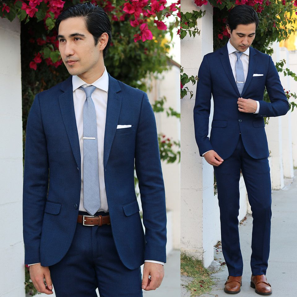 Watch HM Coloured Suits video