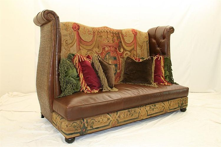 Wild Boys Tapestry Sofa Unique High Style Furniture Have A Seat Chairs Pinterest Office And Modern