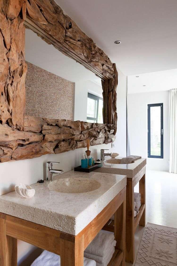 Le bois flotté s\'empare du mobilier et de la décoration, inspirez ...