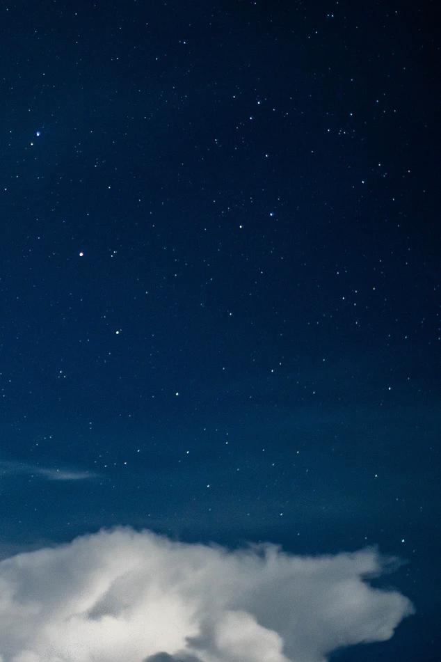 Starry Night Wallpaper Photo Free Sky Image On Unsplash Himmel Bilder Nachthimmel Malen Nachthimmel