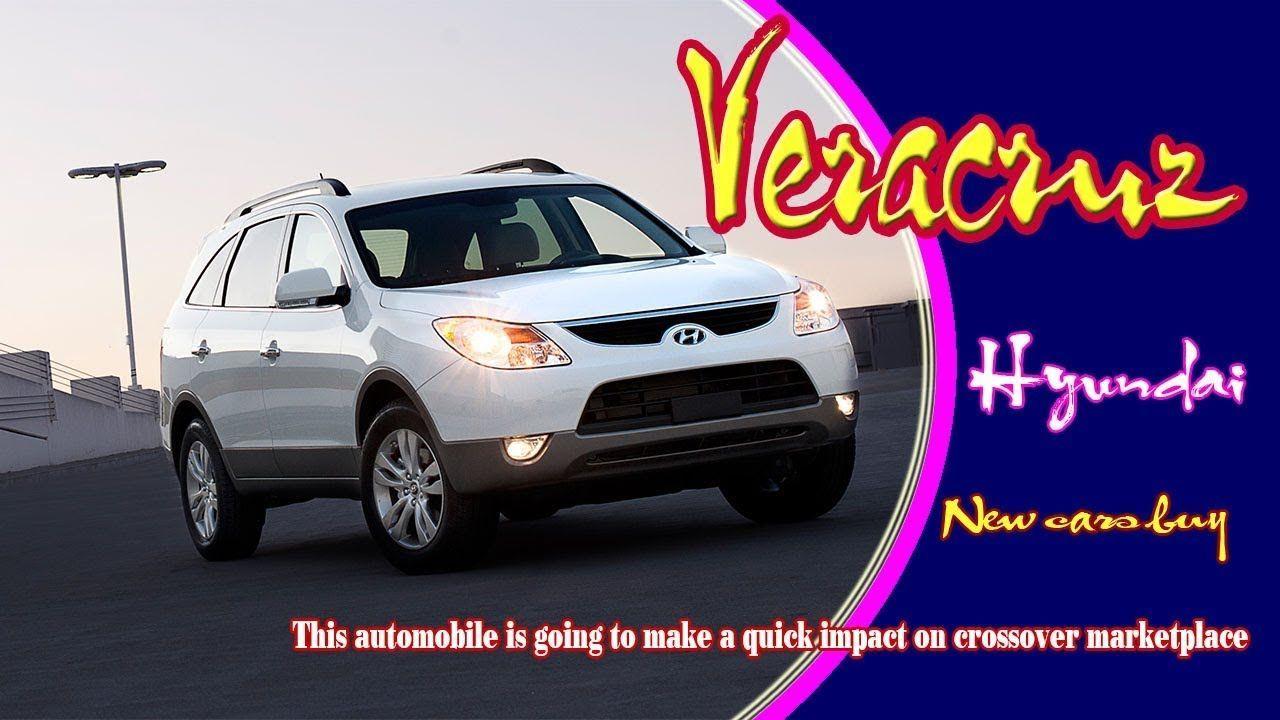 Hyundai Veracruz 2020 Hyundai Veracruz 2020 Hyundai Veracruz