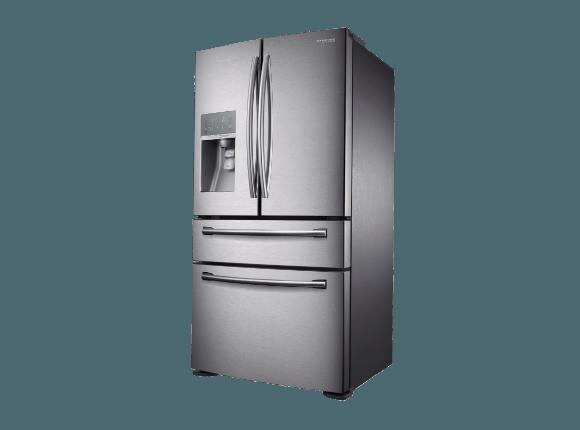 Panasonic Kühlschrank Side By Side : Samsung rf24hsesbsr eg french door kühlschrank a 1774 mm hoch