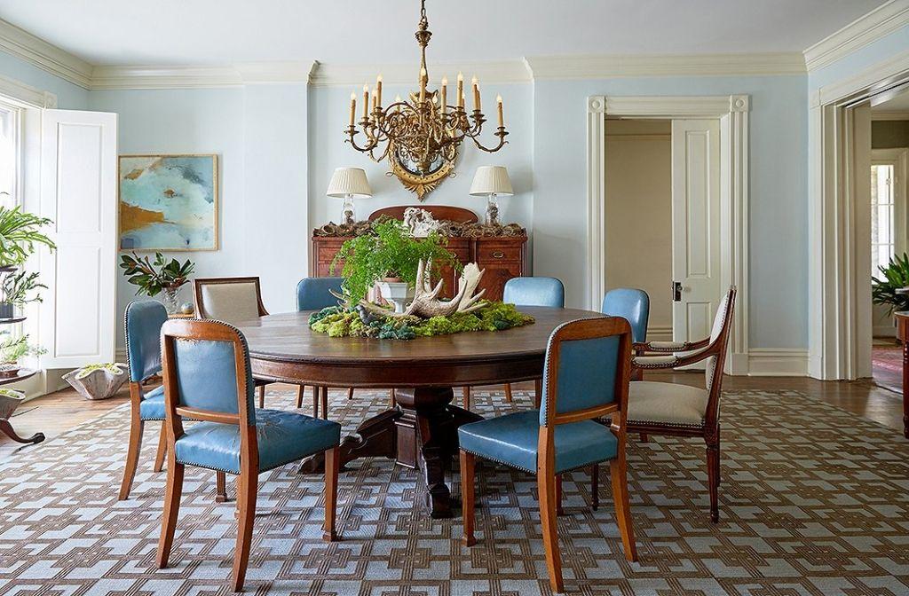 Greek Revival Home Of Landscape Designer Jon Carloftis Design Chic