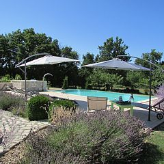 Country Cottage / Gite - Issigaec Holiday Rental in Issigeac