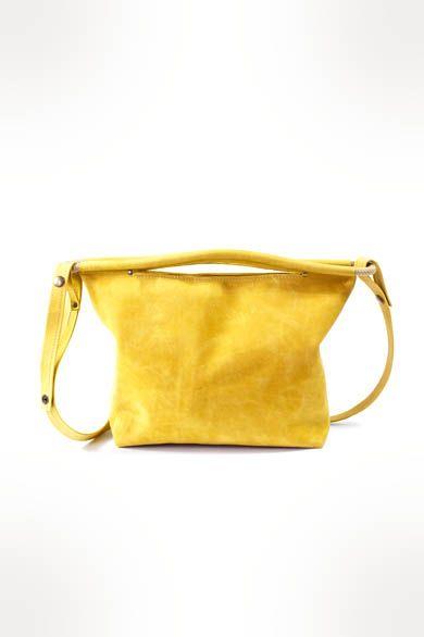58ed184336bd Handbag Bowline yellow-camel « Nikki Giling