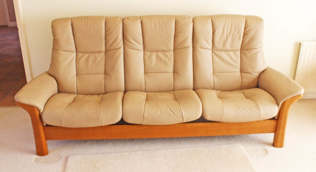 Sofas High Back