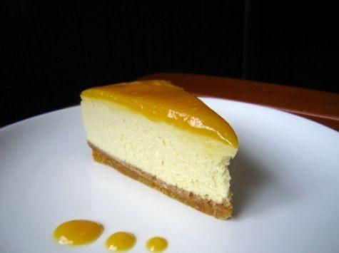 Excellent Recipes Desserts Mango Cheesecake Kraft First Taste Download Free Architecture Designs Scobabritishbridgeorg