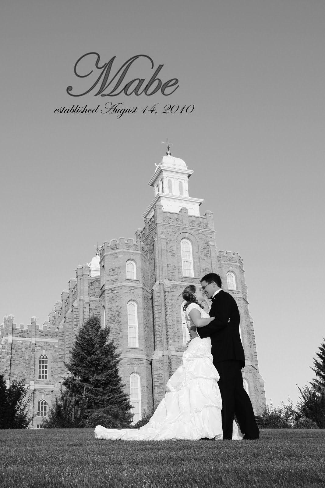 Cheap Wedding Photography Utah: Spanish Fork Photographer