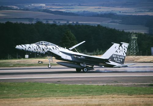 F-15C 84-021BT Bitburg 8-1991 | Flickr - Photo Sharing!