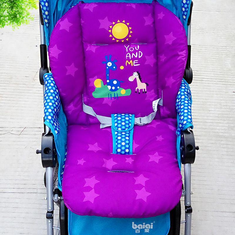 Kinderwagen Unterstützung Kissen Kinderwagen Zubehör Liner 5 Punkt