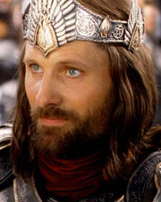 The Lord Of The Rings And Christian Symbolism Letterpile