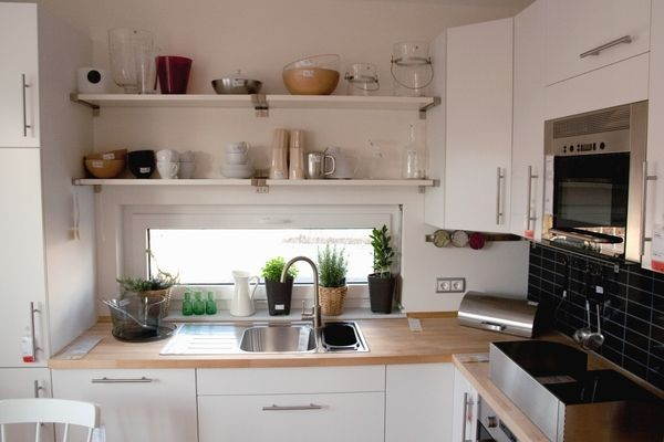 20 Unique Small Kitchen Design Ideas Small Space Kitchen Ikea