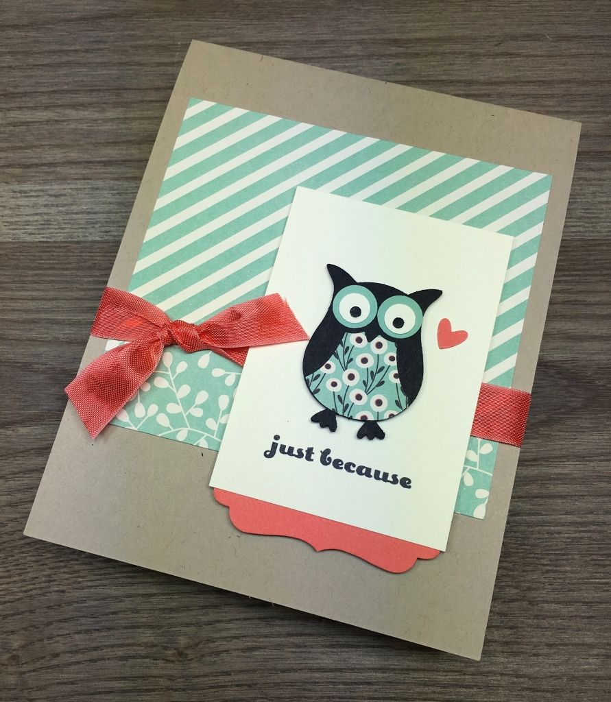 Ok you win the owl punch too owl owl punch and cards scrapbooks kristyandbryce Choice Image