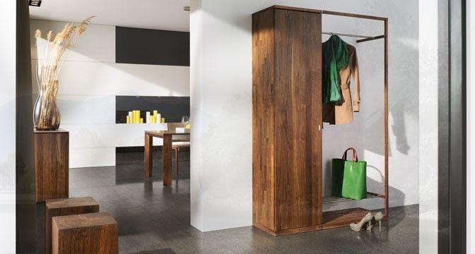 cubus diele aus edlem nussbaum holz von team 7 nussbaum pinterest nussbaum diele und. Black Bedroom Furniture Sets. Home Design Ideas