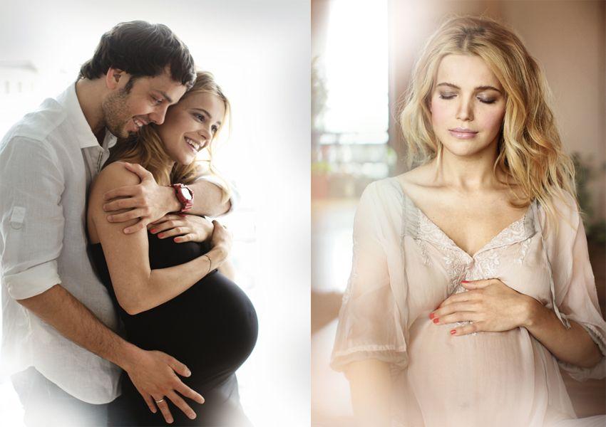 фото галереи беременные
