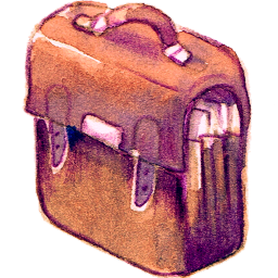 Bag Icon Painted Bags Bag Icon Bags