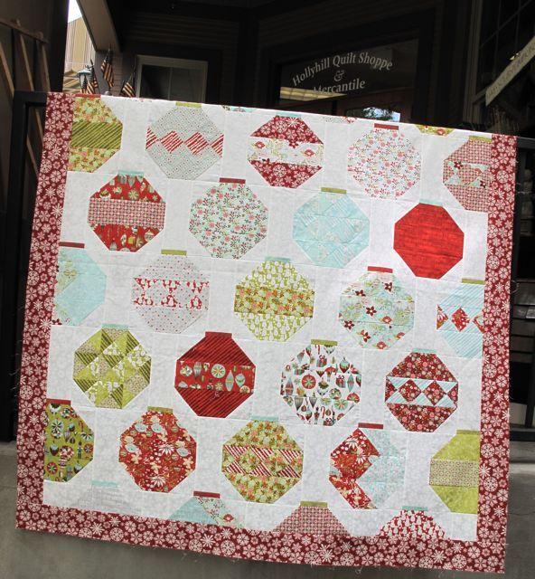aspen frost kit at hollyhill quilt shop