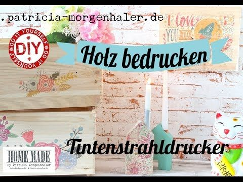fototransfer auf holz tutorial youtube projects to try. Black Bedroom Furniture Sets. Home Design Ideas