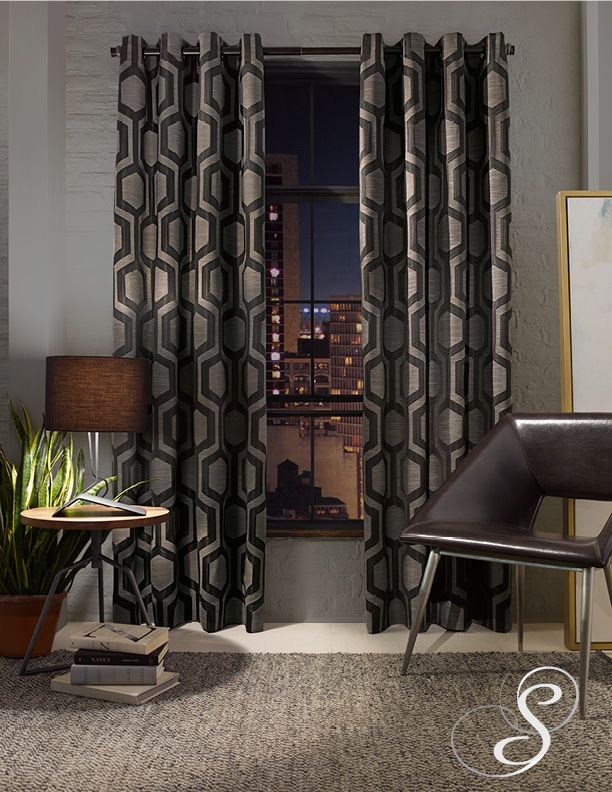 tribeca linen style curtains new standard size drapes or extra long 108 inch
