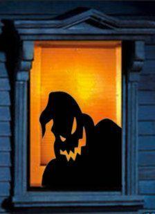 Halloween-#halloween #decohalloweenmaison