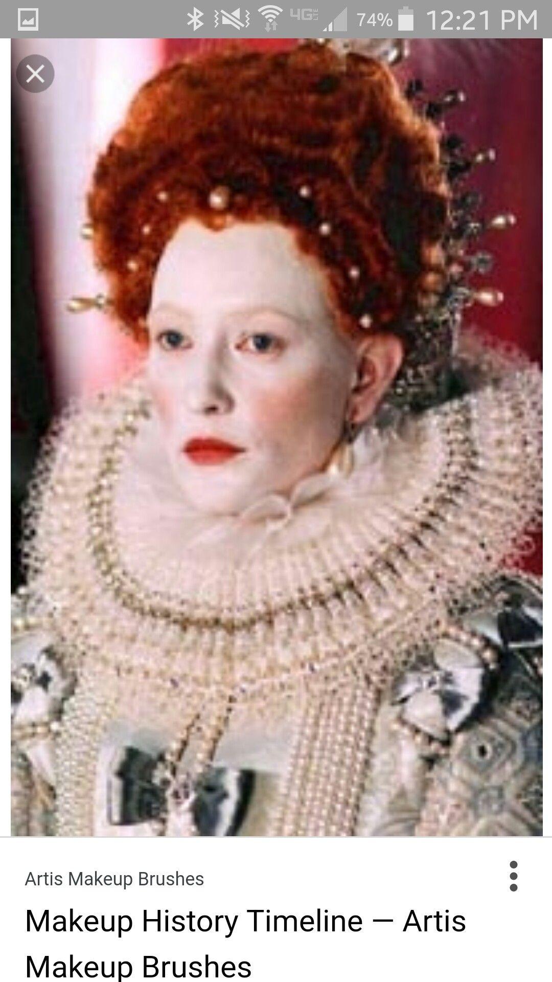 pin by kaitlin halvorsen on morgue 4 | renaissance makeup
