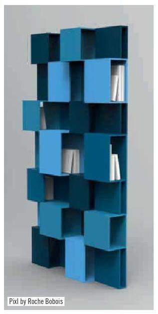 m bel design guide 2014 sweet shelf b cherregal ideen art deco m bel und regal design